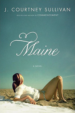 Best cover designs 2011 : Maine