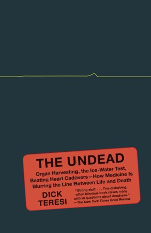 The Undead : Dick Teresi