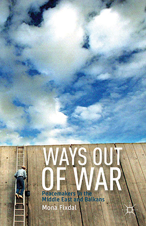Ways Out of War book cover